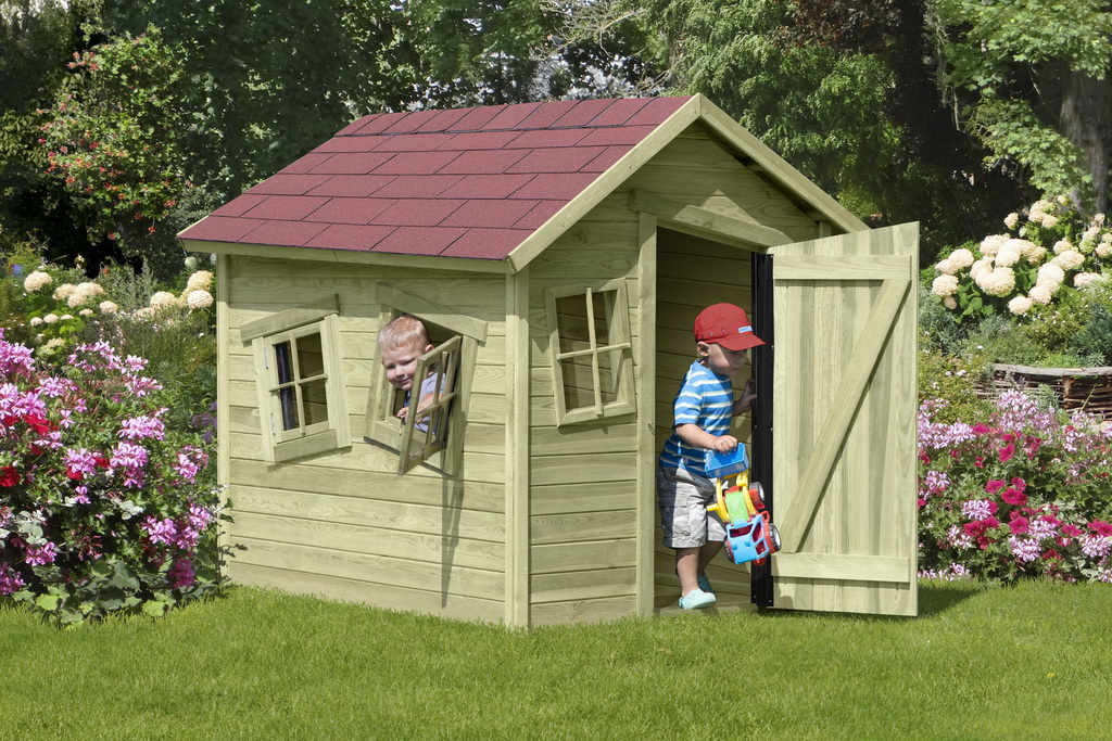 Kinderspielger te htk holz technik gmbh - Gartenhaus24 de ...