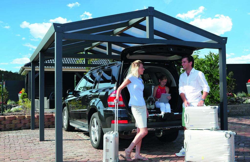 Carports garagen htk holz technik gmbh