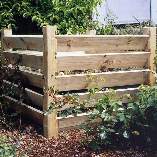 Garteneinrichtungen htk holz technik gmbh - Gartenhaus24 de ...